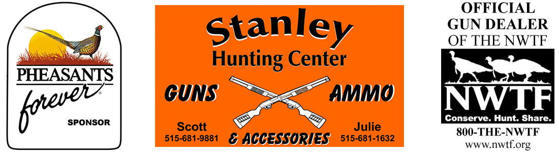 Stanley Hunting Center
